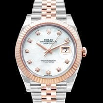 Rolex Steel Automatic 126331 new United States of America, California, San Mateo