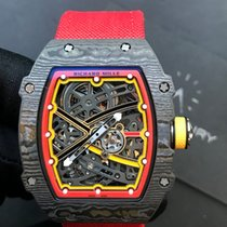 Richard Mille RM67-02 Carbon