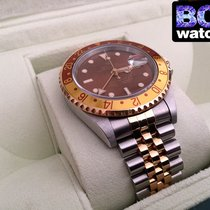 Rolex GMT-Master II  eye tiger TOP CONDITION without use