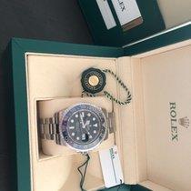 Rolex 116710BLNR Staal 2018 GMT-Master II 40mm nieuw Nederland, malden