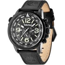 Timberland Watches 46mm Quartz 13910JSB/02 yeni