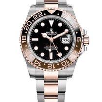 Rolex GMT-Master II 126711CHNR 2019 ny