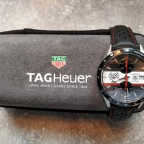 """TAG Heuer Carrera """"Goodwood""""  Limited Edition"""