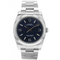 Rolex Oyster Perpetual 36 occasion 36mm Acier