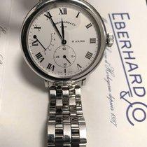 Eberhard & Co. Acier 39,5mm Remontage manuel 21017 occasion