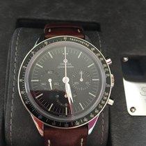 Omega 311.32.40.30.01.001 Steel 2015 Speedmaster Professional Moonwatch 40mm pre-owned United Kingdom, Berkhamsted