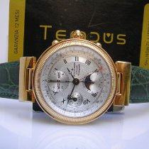 Jacques Lemans Automatic 1-915 pre-owned