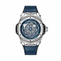 Hublot Big Bang Sang Bleu 465.SS.7179.VR.1204.MXM19 2019 new