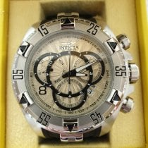 Invicta Automatic 24270 new