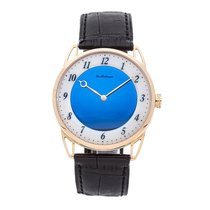 De Bethune Rose gold 44mm Automatic DB25XPARV2 pre-owned