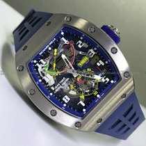 Richard Mille RM036 AN TI pre-owned