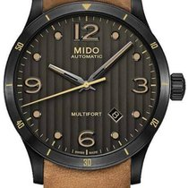 Mido Multifort M025.407.36.061.10 2019 neu