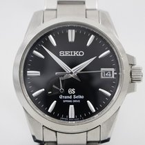 Seiko Steel 380mm Manual winding 30W0019 pre-owned