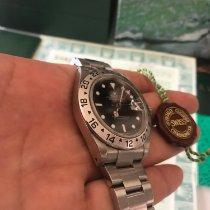 Rolex Explorer II 16570 2002 pre-owned
