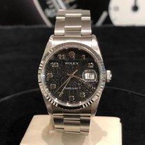 Rolex Datejust 16234 1997 подержанные