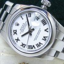 Rolex Lady-Datejust Steel 26mm White Roman numerals United States of America, Pennsylvania, HARRISBURG