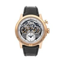 Louis Moinet Memoris LM-54.50.80 tweedehands