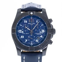 Breitling Chronospace V73330 2010 pre-owned