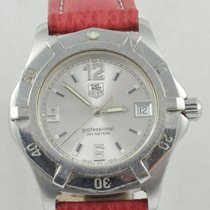 TAG Heuer 2000 WN111C pre-owned