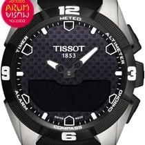 Tissot T-Touch Expert Solar Titan 45mm