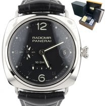 Panerai Special Editions PAM00496 2010 pre-owned