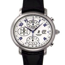 Audemars Piguet Millenary Chronograph Acero 40mm