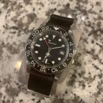 Squale Steel 40mm Automatic pre-owned United States of America, Maryland, Linthicum Heights