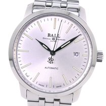 Ball NM2030D-SJ-SL neu