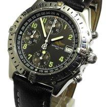 Breitling Chronomat Longitude Automatik Gmt Ref A20048...