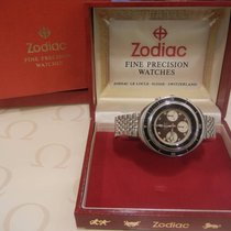 Zodiac Sea Wolf