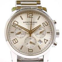 Montblanc Timewalker PJ110763 Good Steel 43mm Automatic