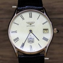 Longines AUTOMATIC 6184 / Inkl. MwSt