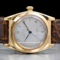 Rolex Oyster Perpetual Bubbleback  Watch  3131