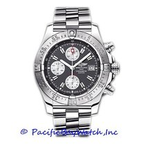 Breitling Avenger Skyland Steel 45mm Grey United States of America, California, Newport Beach