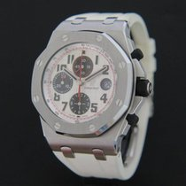 Audemars Piguet Royal Oak Offshore Panda 26170ST.OO.D101CR.02