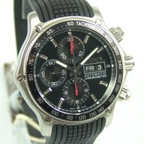 Ebel 1911 Discovery Chronograph Day Date