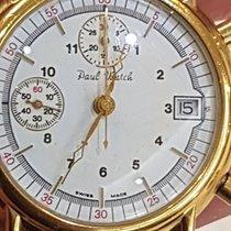 PAUL WATCH 1301 pre-owned