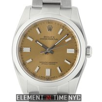 Rolex Oyster Perpetual 36 116000 neu