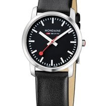 Mondaine A400.30351.14SBB Simply Damen 36mm 3ATM