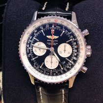 Breitling Navitimer 01 - Box & Papers 2016