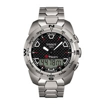 Tissot Touch Collection T-Touch Expert T013.420.44.201.00