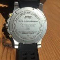 Traser Sport Elite Chronograph