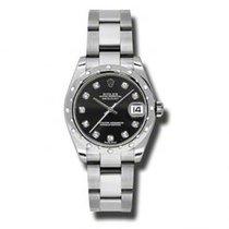 Rolex Lady-Datejust 178344 BKDO nuevo