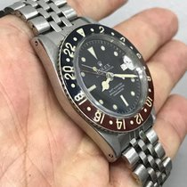 Rolex GMT-Master 6542 No Crown Guard