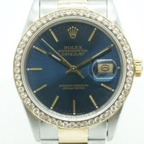 Rolex Datejust 16013 1982 pre-owned
