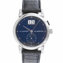 A. Lange & Söhne Saxonia White gold United States of America, Maryland, Baltimore, MD