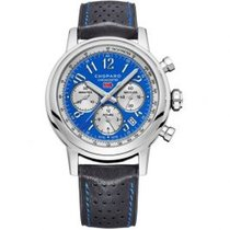 Chopard 168589-3010 Steel Mille Miglia 42mm new United States of America, Pennsylvania, Holland