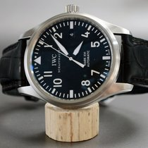 IWC Pilot's Watch Fliegeruhr Mark XVI