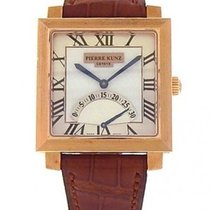 Pierre Kunz Women's watch 30mm Quartz pre-owned Watch only