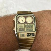 Citizen Oro amarillo 32mm Cuarzo 8988 usados